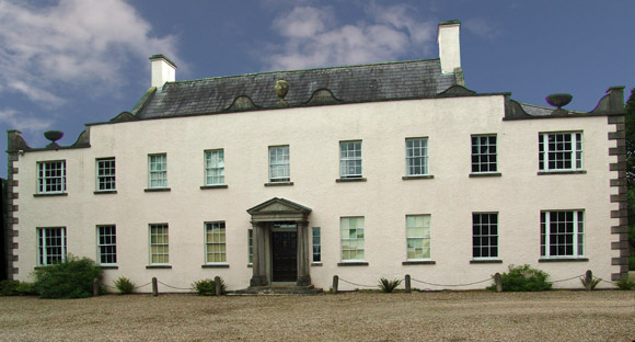 Ardress House, Annaghmore, Co. Armagh, Northern Ireland